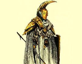Morrowind conceptart