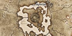 City Isle MapLocation