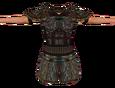 Orcish Cuirass (Oblivion) Female