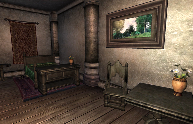 File:Three Sisters' Inn Suite Bedroom.png