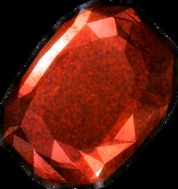 Skyrim ruby