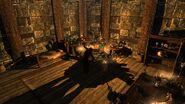 Wuunferth the Unliving Room