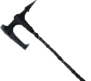 Tsun's Battleaxe