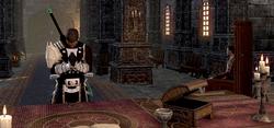 Battlemaster Corner Templar