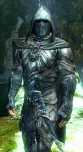 TESV Nightingale Armor Male