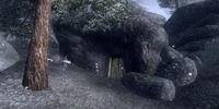 Echo Cave (Oblivion)
