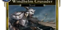 Windhelm Crusader