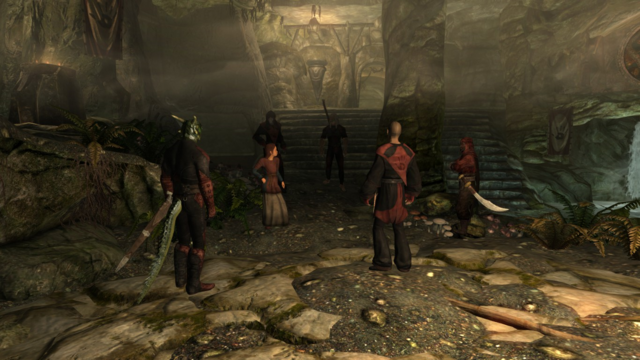 File:Brotherhood Members in Sanctuary.png