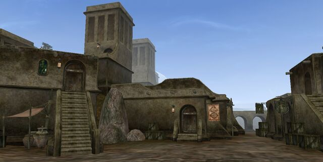 File:TES3 Morrowind - Balmora - Meldor Armorer exterior.jpg