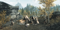 Hunter's Camp: Autumnshade Hills