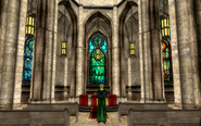 Chapel of Stendarr Interior
