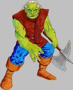 TESRED Concept Ogre