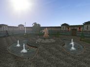 Mournhold Plaza Brindisi Dorom View