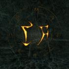 Dragonborn - Ash Rune