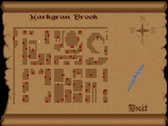Markgran Brook full map