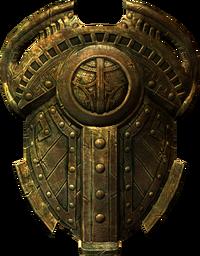 Dwarven Shield SK