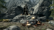 Shrine of Talos Massacre Close