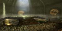 The Ragged Flagon - Cistern