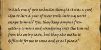 River Trolls Exterminator?