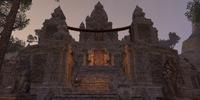 Rawl'kha Temple