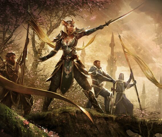 File:Queen Ayrenn official artwork.jpg