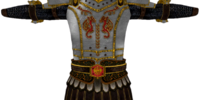 Imperial Watch Cuirass
