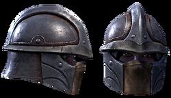 Alcaire Banneret's Helm
