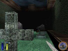 Soul Cairn Graveyard Battlespire