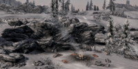 Bandit Camp (Dawnstar)