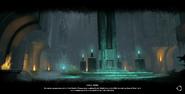 Shael Ruins Loading Screen