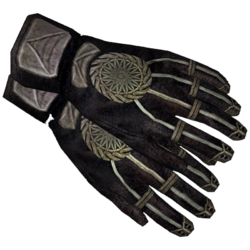 Mystic Tuning Gloves