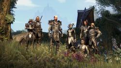 Additional Character Slot