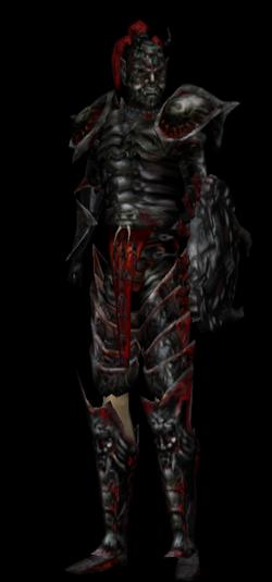 Ddr-armor