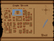 Eagle Brook full map