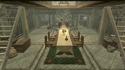 Hearthfire Main Hall