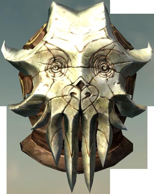 Cultist Mask | Elder Scrolls | FANDOM powered by Wikia