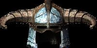 Stalhrim Helm