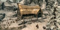Irgnir's House