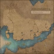 Stormhaven Map