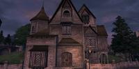 Vilena Donton's House