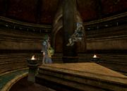 Hortator and Nerevarine 2 - Morrowind