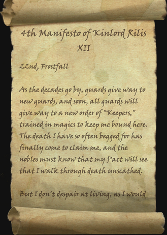 File:4th Manifesto of Kinlord Rilis - 1.png