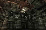 Arkved's Tower UpsideDown