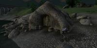 Shinbone Cave