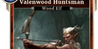 Valenwood Huntsman