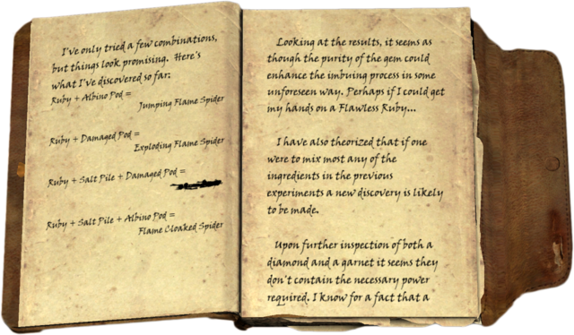File:Spider Experiment Notes - Page 1.png