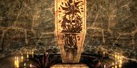 Shrine of Azura (Dragonborn)