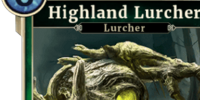 Highland Lurcher