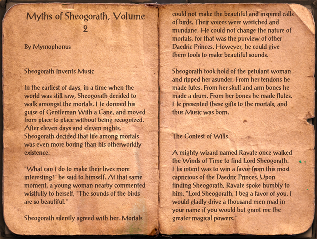 File:Myths of Sheogorath, Volume 2 1 of 2.png