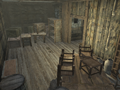 Sadrisstoreroom